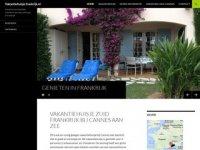 AZUR - Vakantiehuis aan zee