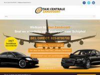 Taxi Zandvoort