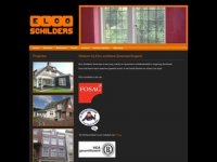 Elco Schilders - Schildersbedrijf