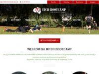 Mitch Bootcamp