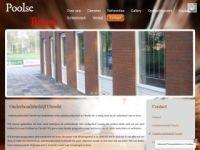 Poolse Bouw - Onderhoudsbedrijf Utrecht