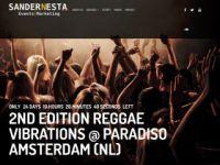 Sander Nesta - Events | Marketing