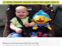Kinderopvang Breda
