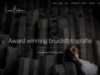 Bruidsfotograaf Erwin Beckers