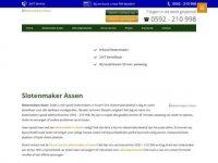 Slotenmakers Assen