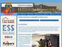 Schietvereniging Baarn & Omstreken
