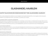 Glashandel Haarlem