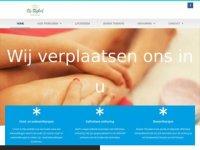 Els Stijkel - Huid en Oedeemtherapie / Bowen ...