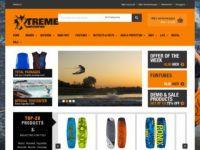 XtremeWaterfun watersportshop Rotterdam