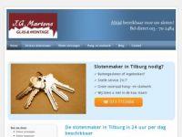 Tilburg slotenmakers