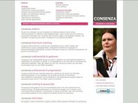 Consenza training & coaching