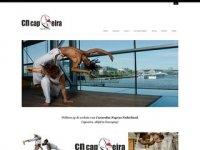 Caravelas Negras Capoeira