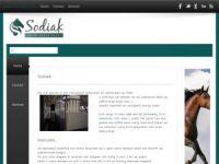 Sodiak Luxury Horsetrucks
