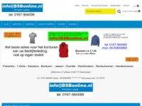 BSB online - BSB Bedrijfskleding Supplies ...