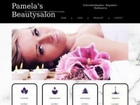 Pamelas beautysalon