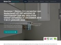 Beton Cir� Centrum