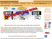 Elektronische sigaret E-Fumadores Nederland