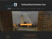 Stichting behoud Sambeekse Toren