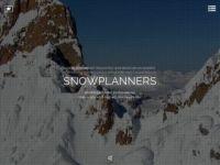 Snowplanners
