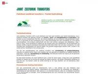 Fabrikant zeefdruk transfers - Textiel ...