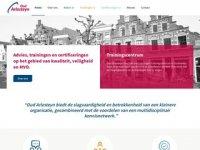 Oud Arlesteyn - advies- en trainingsbureau