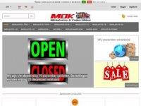 MDK Miniatures & Collectibles