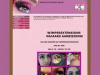 Wimperextensions Baarn