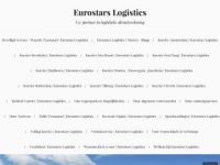 Eurostars Logistics