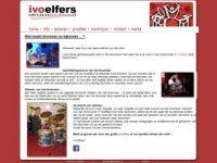 Drumschool Ivo Elfers