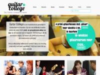 Guitar College