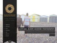 Elm and Bloom Wedding Photography