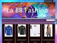 La BB Fashion