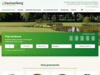 Graszoden Dautzenberg