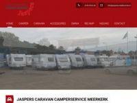 Jaspers Caravan Camper Service Meerkerk