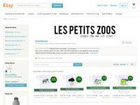 Les Petits Zoos