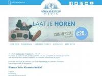 John Kerstens Media