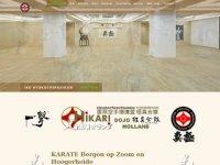 Hikari - Karate voor Jeugd en senioren