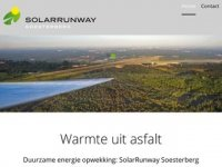 SolarRunway Soesterberg