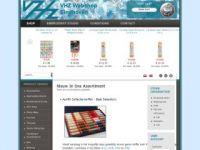 VHZ Webshop & Borduurstudio