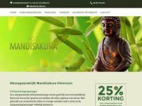 Mandisakura - Massage Hilversum