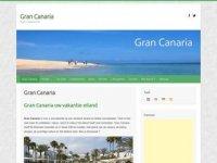 Gran Canaria Info