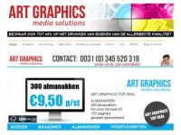 Art Graphics - Professioneel drukwerk