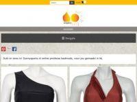 Sunnysports - Prothese badmode