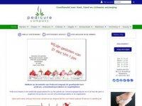 Pedicure Company
