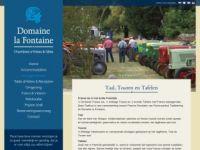 Domaine la Fontaine Taaltour - Franse les in ...
