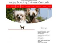 Happydancing chinesecrested