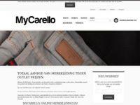 Mycarello - Merkleding