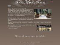 Prins Maurits Pilates