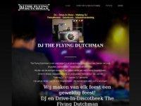 DJ The Flying Dutchman Waddinxveen