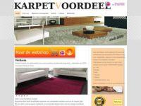 Karpetvoordeel - Vloerkleden en karpetten